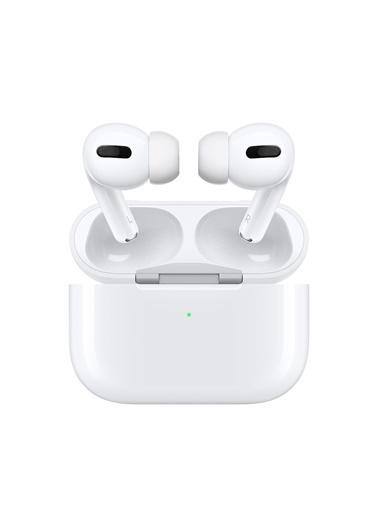 Apple Airpods PRO Bluetooth Kulaklık ve Kablosuz Şarj MWP22TU/A Renkli